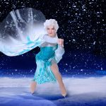 Disney On Ice Celebrates 100 Years of Magic Live Show