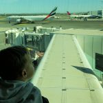 Flying With Kids, Survival Tips To Make Your Flight Easier