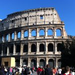 Visiting the Colosseum with Kids + Facts to Learn Before!