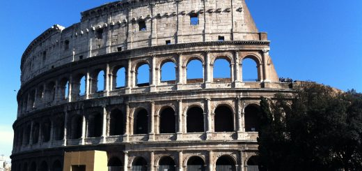 rome-with-kids-colosseum