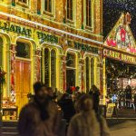 Sovereign Hill Winter Wonderlights, Christmas in July in Ballarat 2019!