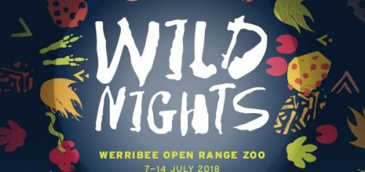 Wild Nights - Werribee Zoo