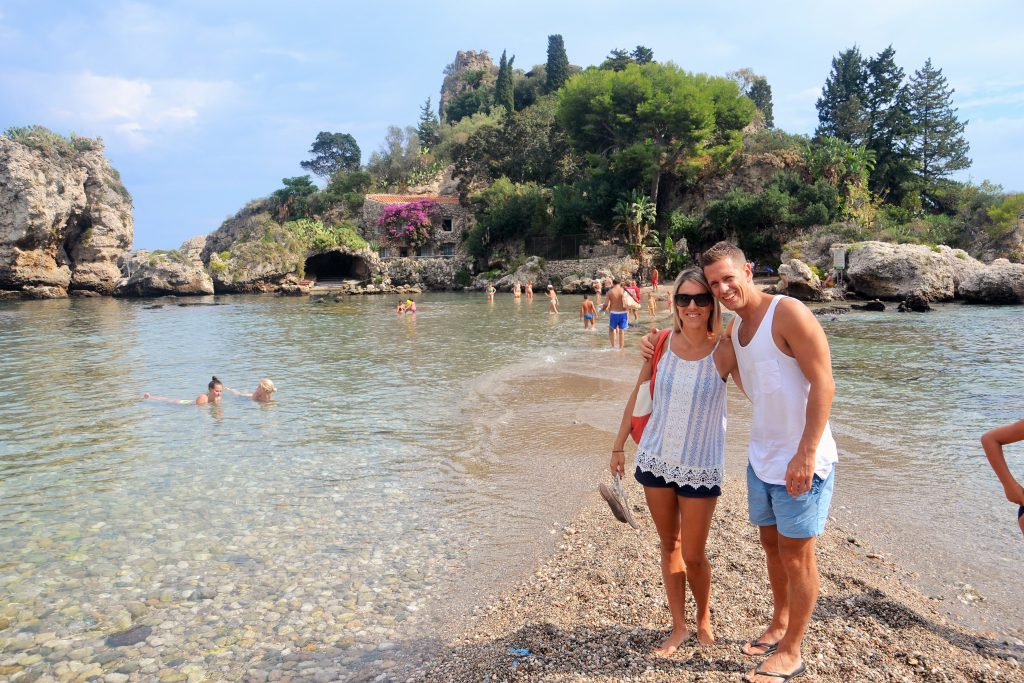 best-beaches-italy-taormina
