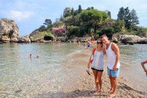 best-beaches-italy-taormina