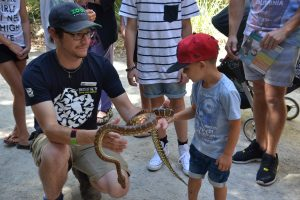healesville-sanctuary-kids