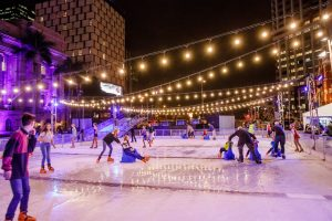 Ice-skating-melbourne