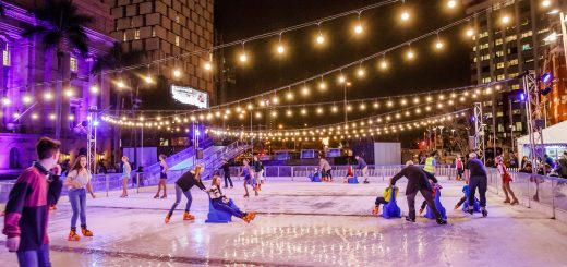 Fun Winter School Holiday Activities and Events in Melbourne