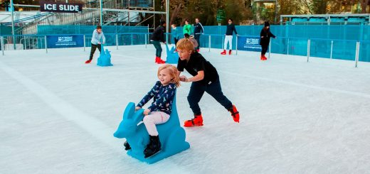 melbourne-pop-up-ice-skating-rink