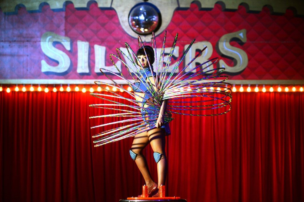 silvers-circus-school-holidays-melbourne