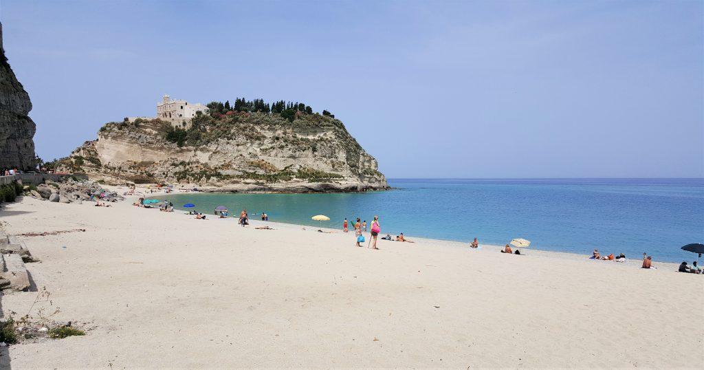 best-beaches-italy-tropea