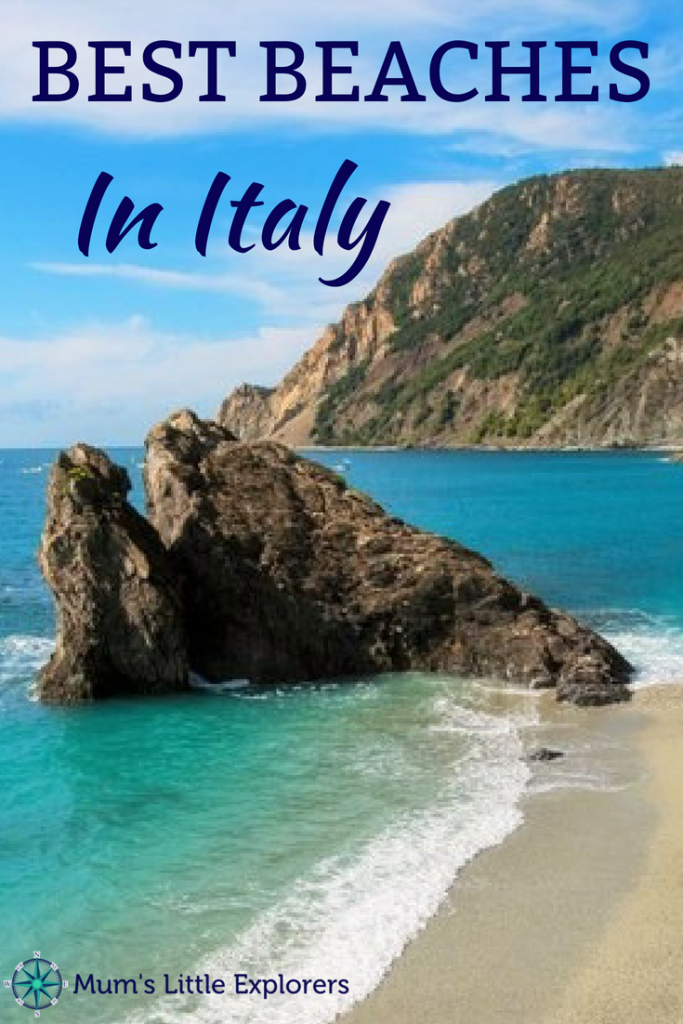 Best Beaches in Italy - Beautiful Italian Beaches