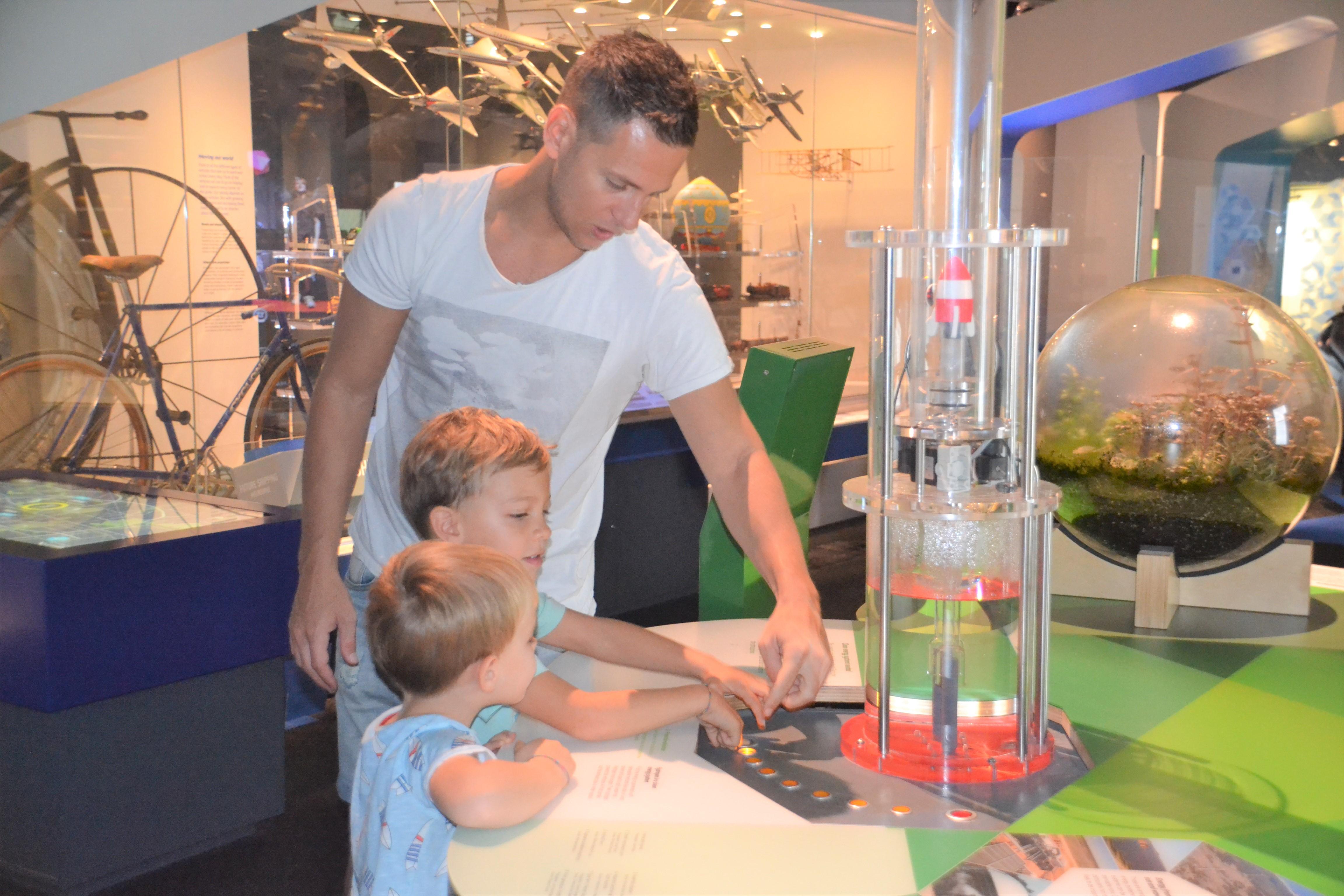 Best Science Museum Melbourne - Scienceworks