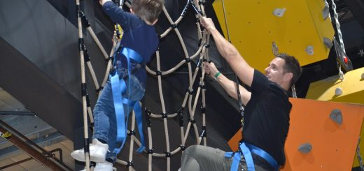Funtopia Maribyrnong Climbing and Indoor Play Centre Melbourne