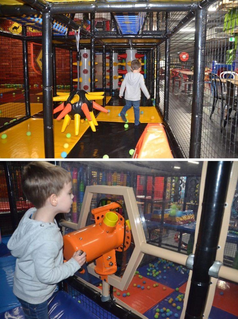 Funtopia Playcentre