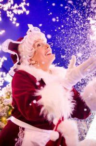 Santa's Magical Kingdom - Christmas Events Melbourne