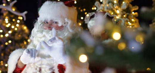 Santa's Magical Kingdom - Christmas Events Melbourne