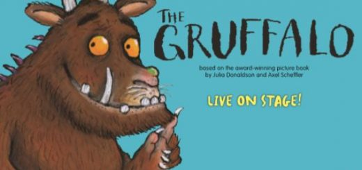 The Gruffalo Show Live in Melbourne