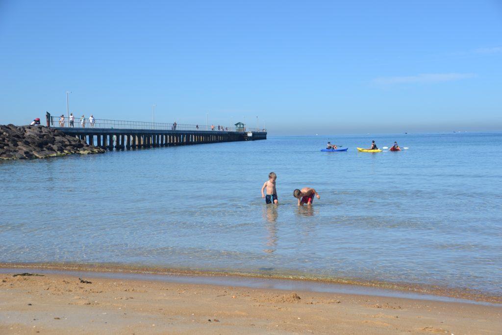 Mordialloc Best Beaches around melbourne