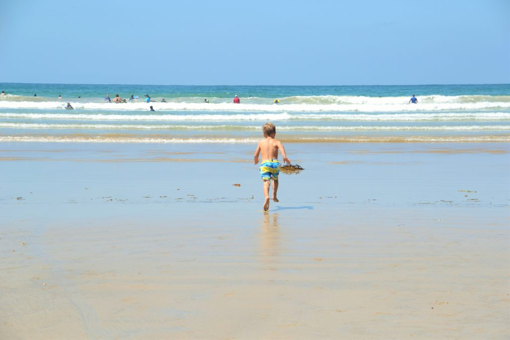 Ocean Grove Best Melbourne Beaches