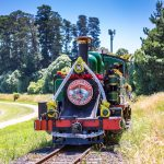 Puffing Billy Santa Special 2019 – Gembrook, Dandenong Ranges