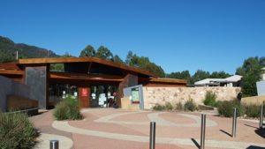 Brambux National Park Cultural Centre