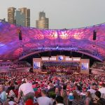 Carols by Candlelight, Melbourne 2021 – Christmas in Melbourne