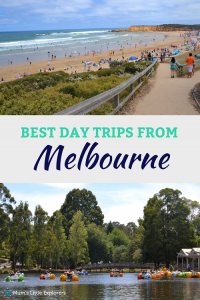 Best Day Trips from Melbourne for Families with Kids