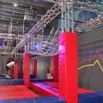 GoClimb Coburg: Indoor Climbing, Ninja Course, & Play Centre