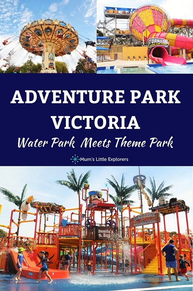 Adventure Park Geelong Getting The Most Out Of This Thrill Seeking Water Park