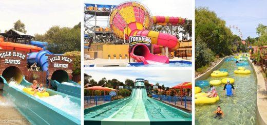 Adventure Park Water Park Victoria