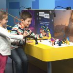 "Celebrating ""The LEGO Movie 2″ at LEGOLAND Discovery Centre, Melbourne"