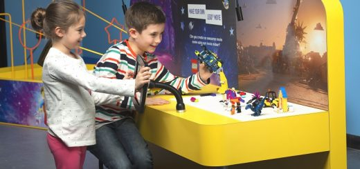 LEGOLAND Melbourne -The LEGO Movie
