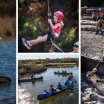 Kids Adventure Outdoors (KAOS) Festival, Anglesea