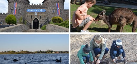 Fun things to do in Ballarat with Kids