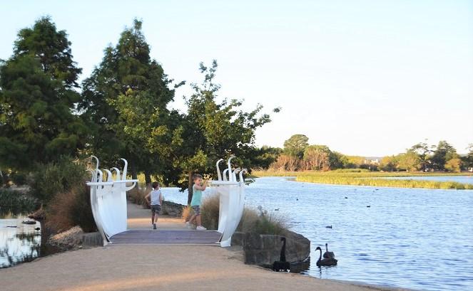 Lake Wendouree, Ballarat