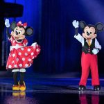 Disney On Ice celebrates Mickey and Friends GIVEAWAY!