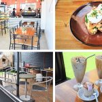 Orange Hat Café Altona, Indoor & Outdoor Seating with Kids Play Area
