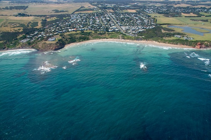 Phillip Island Helicopter Ride