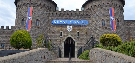Kryal Castle Medieval Castle Ballarat