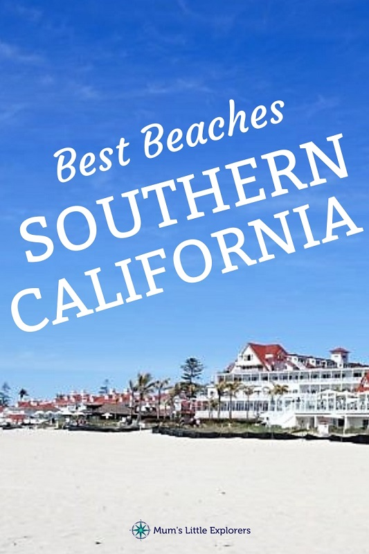 Best Beaches Southern California