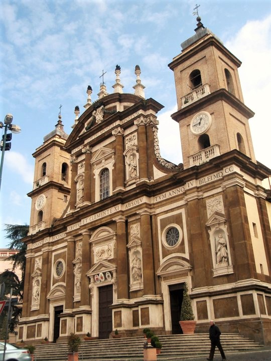 Frascati - Day Trip From Rome