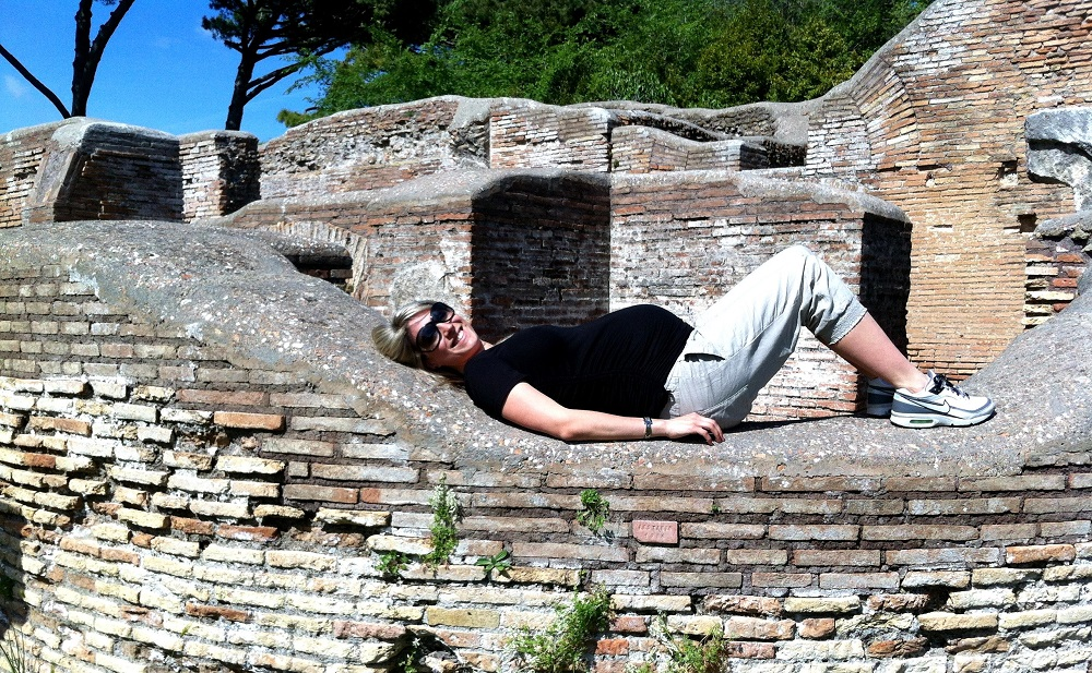 Ostia Antica Ruins - Day Trip from Rome