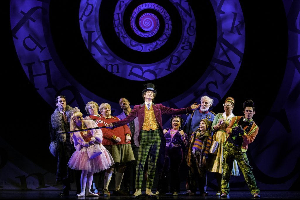Melbourne Musical - Charlie and the Chocolate Factory