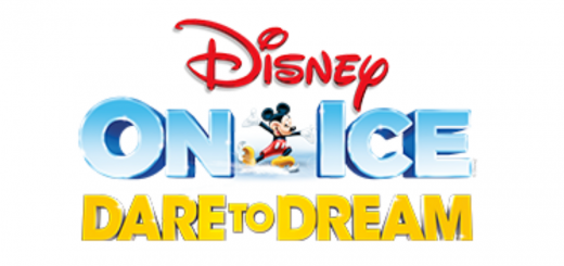 Disney on Ice Dare to Dream - Melbourne Australia 2020