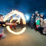 Wild Nights Returns with a ROAR at Werribee Zoo these School Holidays