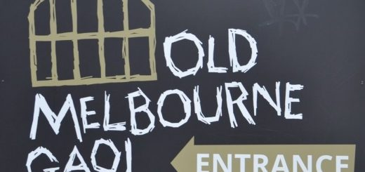 Old Melbourne Gaol Review