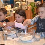 Heart of Hall, Newport | Café & Kids Cooking Class in Melbourne