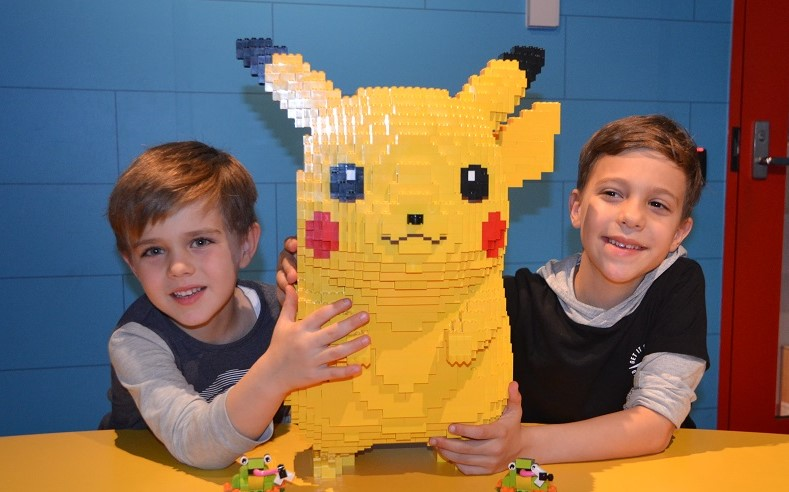 Legoland Melbourne - Indoor Playcentre Chadstone