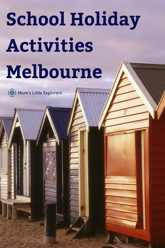 School Holiday Activities in Melbourne for Kids
