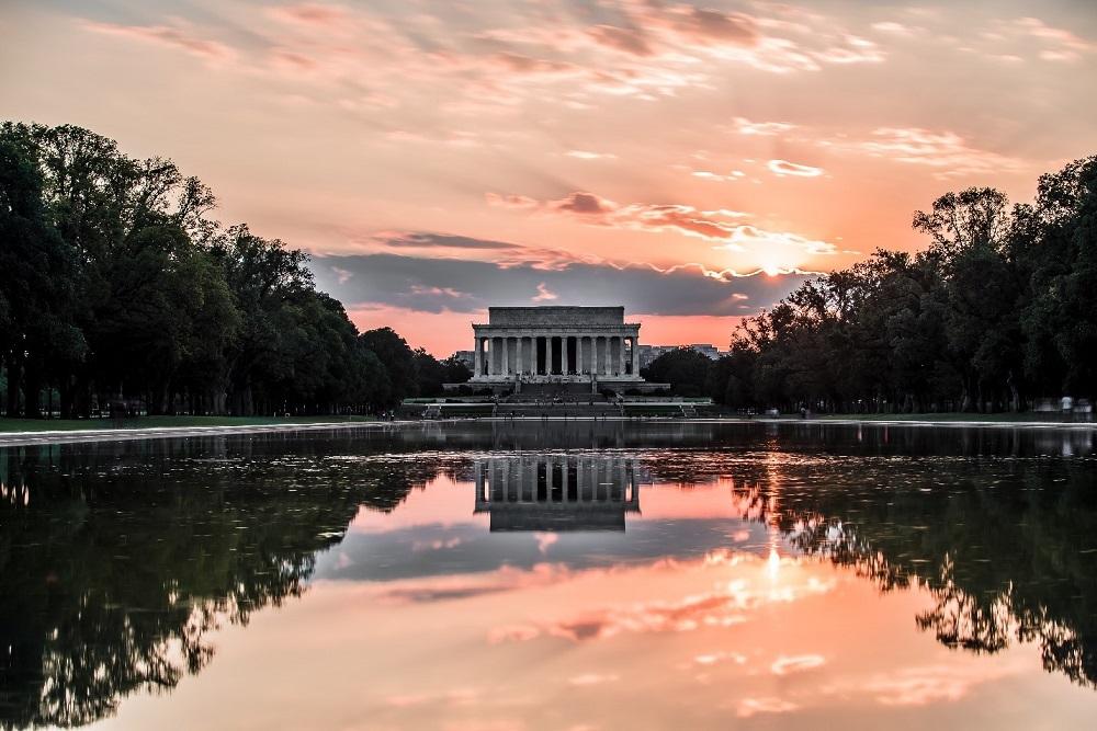 Washington DC - Family Vacation US